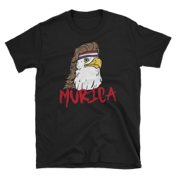 Murica (American Eagle),  - Sarx Clothing