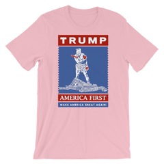 Trump Knocking out the Competition,  - Sarx Clothing