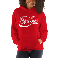 Enjoy Liberal Tears Hoodie,  - Sarx Clothing