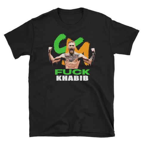 McGregor (Fuck Khabib),  - Sarx Clothing