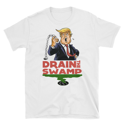 Drain the swamp (Nan),  - Sarx Clothing