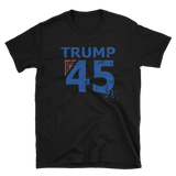 President Trump 45,  - Sarx Clothing