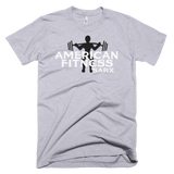 AF Short sleeve men's t-shirt,  - Sarx Clothing