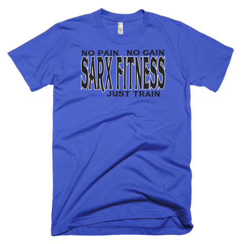 SF Pain Short sleeve men's t-shirt,  - Sarx Clothing
