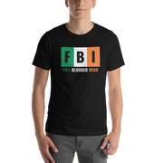 FBI Irish,  - Sarx Clothing