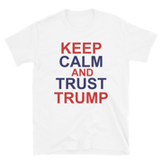 Trust Trump 2020,  - Sarx Clothing