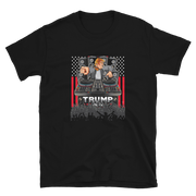 DJ Trump 2020,  - Sarx Clothing