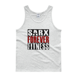 SarX Fitness Forever Tank top - Sarx Clothing