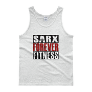 SarX Fitness Forever Tank top,  - Sarx Clothing