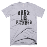 Sarx Varsity Short sleeve men's t-shirt - Sarx Clothing