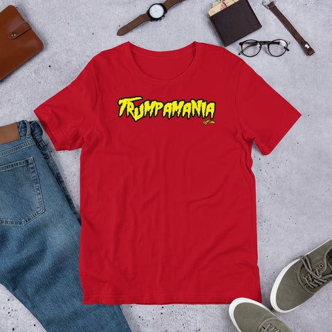 Trumpmania,  - Sarx Clothing