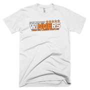 Winners Short sleeve men's t-shirt,  - Sarx Clothing