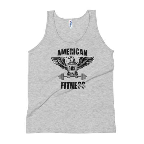 SarX Eagle Mens Tank - Sarx Clothing