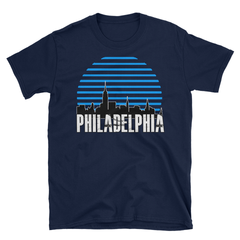 SarX Philadelphia T-Shirt,  - Sarx Clothing