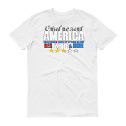 United America Short sleeve t-shirt,  - Sarx Clothing