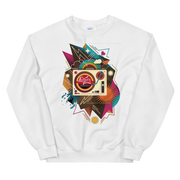 Leonid and Friends (Chicago Vinyl) Sweatshirt,  - Sarx Clothing