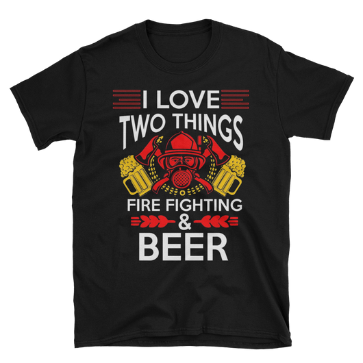 Firefighter Beer,  - Sarx Clothing
