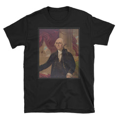In George we Trust!,  - Sarx Clothing
