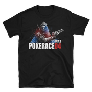 Pokeerace04 Mens T-Shirt,  - Sarx Clothing