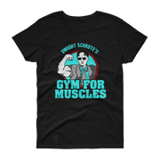 Dwight Shrute (Gym for Muscles),  - Sarx Clothing