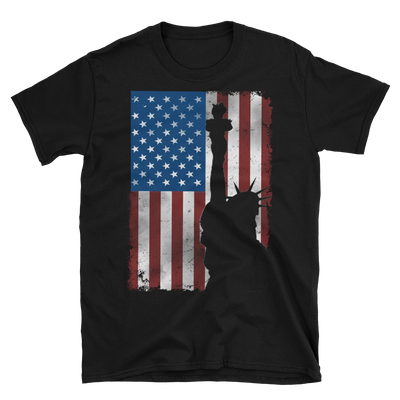 Liberty American Flag,  - Sarx Clothing