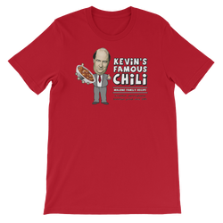 Kevin (Chilli) Tee,  - Sarx Clothing