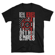 Firefighter Heroes,  - Sarx Clothing