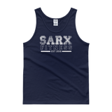 SarX Fitness Tank top - Sarx Clothing