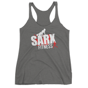 Workout SarX Fitness Women's tank top,  - Sarx Clothing