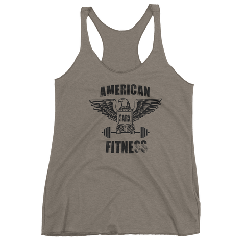SarX Eagle Women's tank top,  - Sarx Clothing
