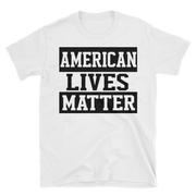 American Lives Matter,  - Sarx Clothing