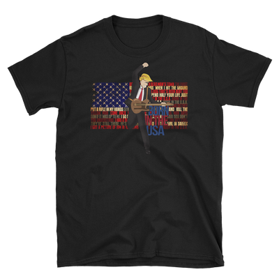 Born in USA!,  - Sarx Clothing