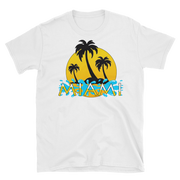 SarX Miami T-Shirt - Sarx Clothing