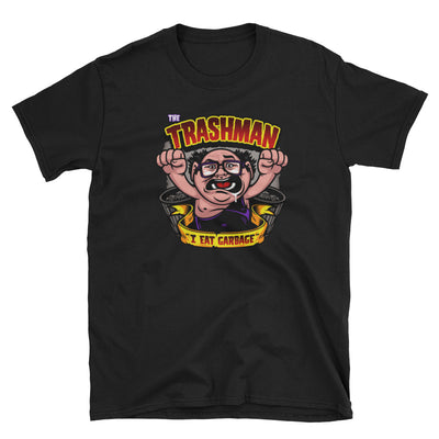 The Trashman,  - Sarx Clothing