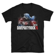 Partyrock Mens T-Shirt,  - Sarx Clothing