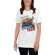 All Aboard the Trump Train,  - Sarx Clothing