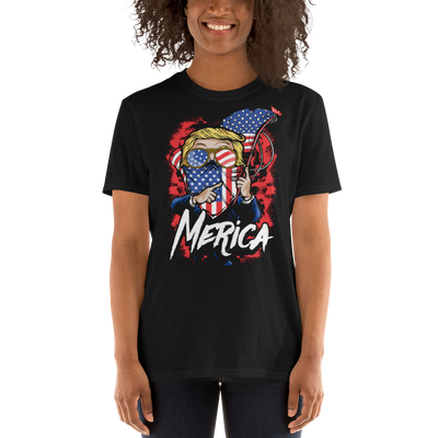Trump (Murica),  - Sarx Clothing