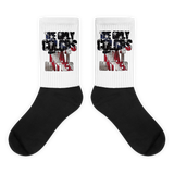 The only colors Black foot socks,  - Sarx Clothing