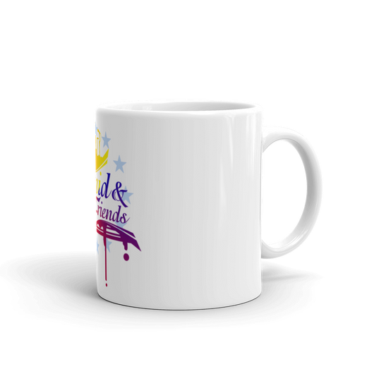Leonid and friends Mug,  - Sarx Clothing