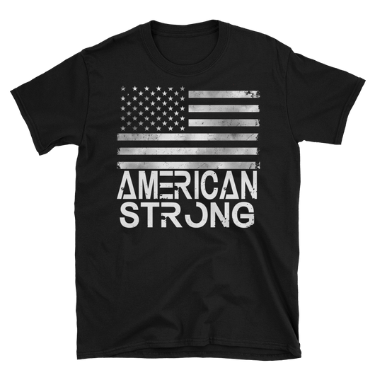 American Strong,  - Sarx Clothing