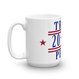 Trump 2020 Mug,  - Sarx Clothing