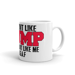 If you dont (Trump) Mug,  - Sarx Clothing