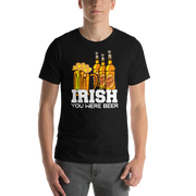 Irish you were beer,  - Sarx Clothing