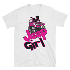 Jeep Girl,  - Sarx Clothing