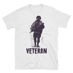 Veteran (Soldier),  - Sarx Clothing