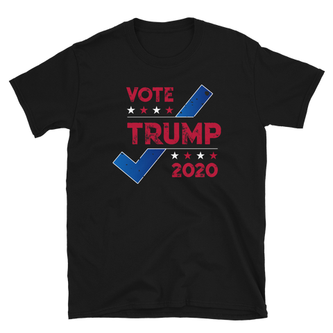 VOTE TRUMP 2020,  - Sarx Clothing
