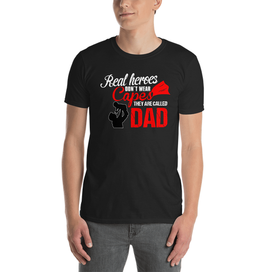 Real Heroes (DAD),  - Sarx Clothing