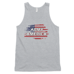 Army Classic tank top (unisex),  - Sarx Clothing