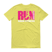 SarX RunHard Short sleeve t-shirt,  - Sarx Clothing