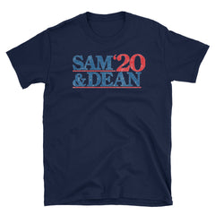 Sam & Dean 20,  - Sarx Clothing